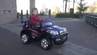 Двух моторный электромобиль SWX(, 2014-04-16T12:45:31.000Z)