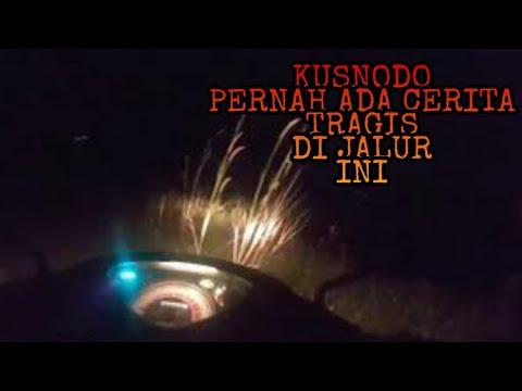 Jalur Angker Kusnodo Kota Bontang 🔴live