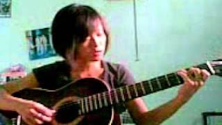 Nhớ lắm (guitar) - Xương Rồng Tròn