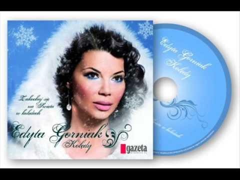 Edyta Górniak - Cicha Noc