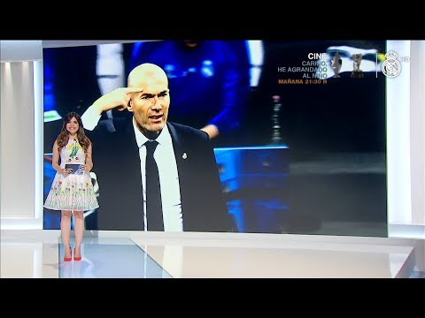 Noticias Real Madrid News (15/06/2017)