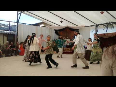 Doze Tribos (Campo Largo)