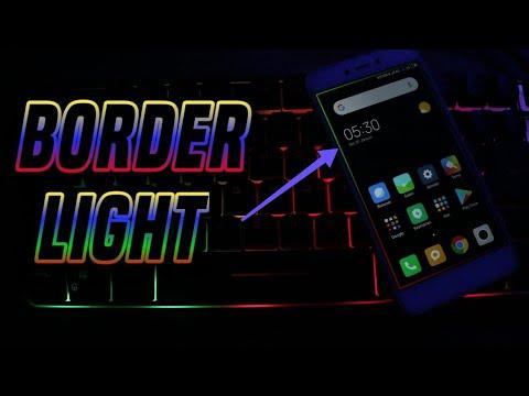 Search - Borderlight live wallpaper