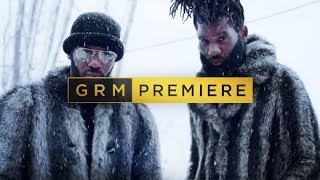 Mercston ft. Wretch 32 - No Banter [Music Video] | GRM Daily