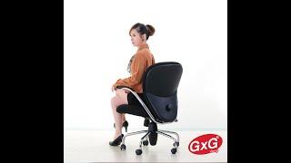 吉加吉創意傢俱-TW 588 PRO辦公椅-介紹影片