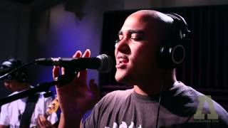 The Green - She Was The Best - Audiotree Live