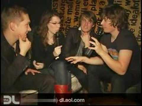 The DL - Hanson Interview
