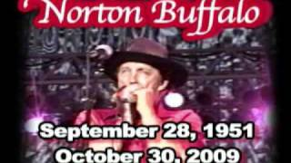 OUT ON THE DESERT HORIZON - NORTON BUFFALO.wmv