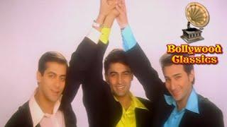 Hum Saath Saath Hain - Udit Narayan And Alka Yagnik Romantic Songs - Ram Laxman Songs