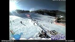 Katschberg - Aineck St. Margarethen webcam time lapse 2010-2011