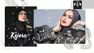 Lesti ft Siti Nurhaliza - Kejora