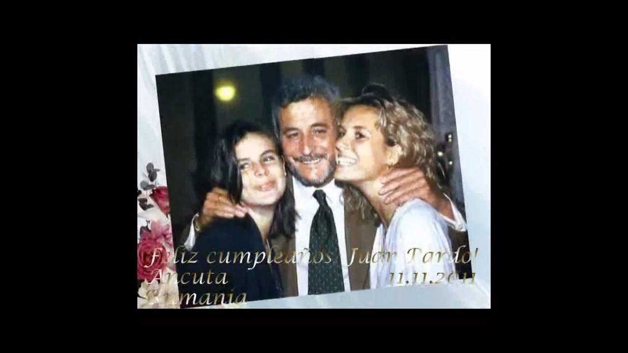 Feliz Cumpleaños Juan Pardo El Hombre Del Norte Youtube