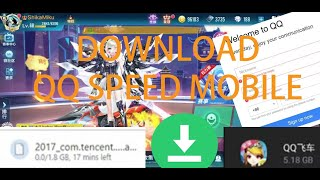 Download lagu Tutorial to Download QQ Speed Mobile