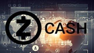 криптовалюта Zcash (ZEC) Обзор, Кошелек, Прогноз. Стоит ли инвестировать в ЗетКэш?