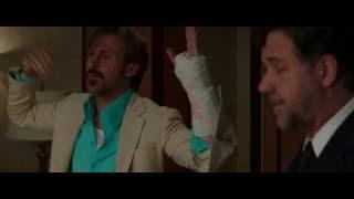Славные парни - Дублированный Трейлер 4 (2016)