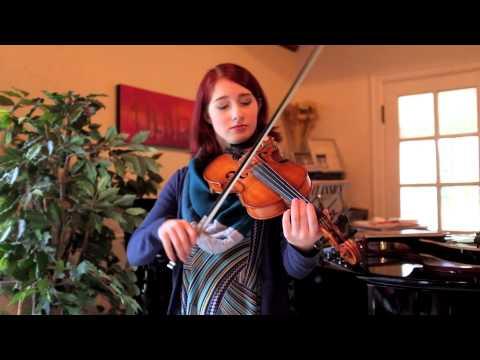 Little Liza Jane - Beginner Fiddle