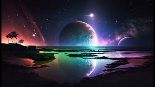 Healing Sleep Music ★︎ Calm Your Mind ★︎ Deep Sleep Music Compilation