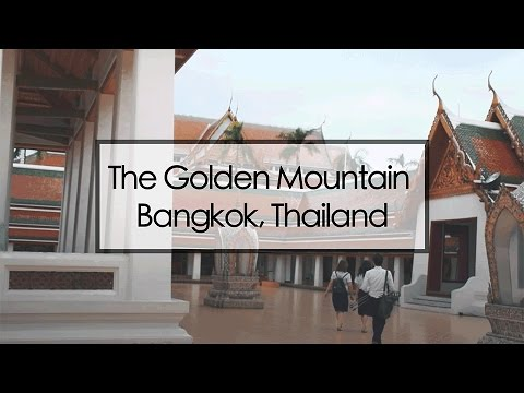 The Golden Mountain, Thai Literature
