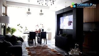 ► Умный дом ● мультирум ● управление светом ● моторизированная мебель ● вентиляция [220help](http://www.220help.ru ☎ + 7(495) 726-45-26 ✉ zakaz@220help.ru ▻▻220help ○ Умный дом ○ мультирум ○ управление светом ○ моторизирова..., 2016-07-11T23:22:38.000Z)