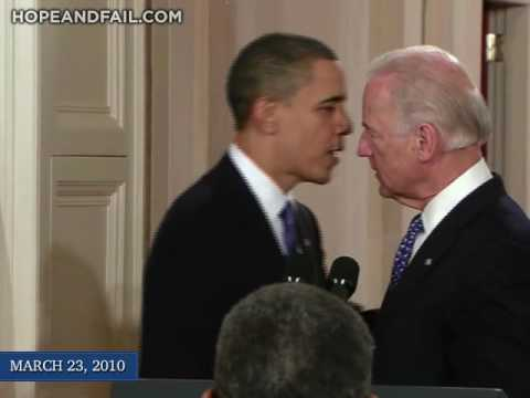 This Is Big F Ing Deal >> Biden Big F Ing Deal
