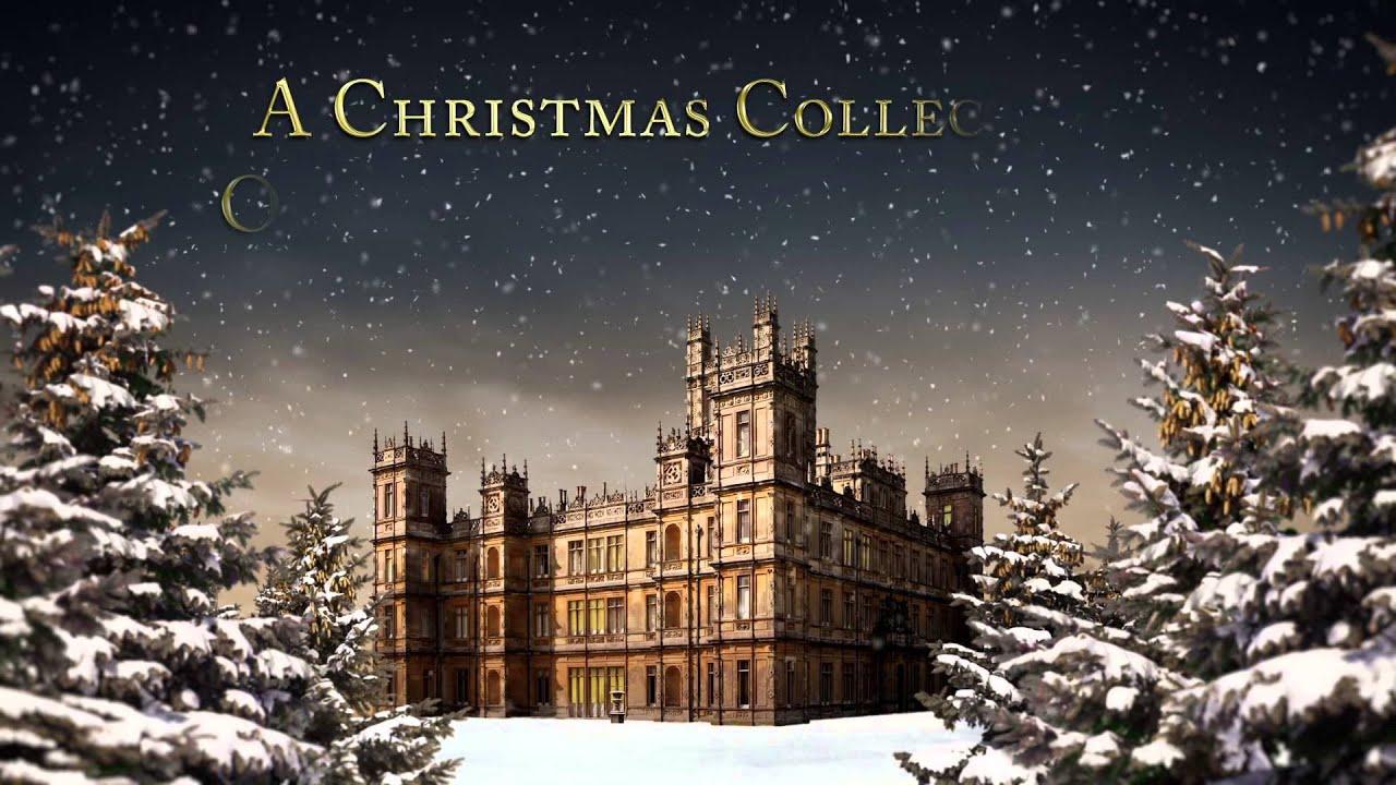 Wallpaper Hd Mu Christmas At Downton Abbey Album Amazon Teaser Youtube