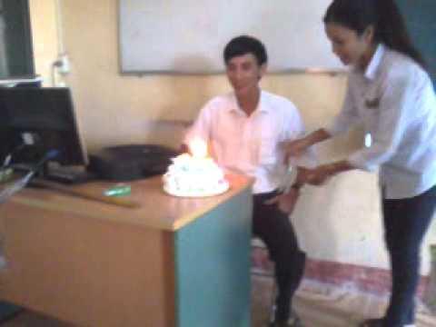 HPBD My Teacher (P2)