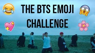 Video CAN YOU GUESS THIS BTS SONGS FROM THE EMOJI ?? download MP3, 3GP, MP4, WEBM, AVI, FLV Juli 2018