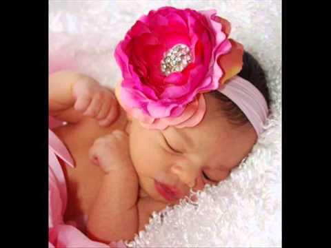 Cintillos Para Bebés , Baby Diva Designs