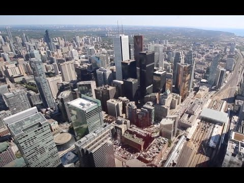 Toronto, Ontario: City of Toronto - Canada