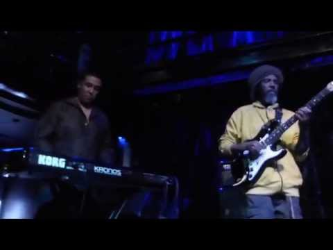 The Wailing Souls - She Pleases Me - @ The Jazz Cafe - 21- 08 - 14