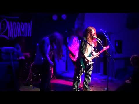 FAF - March 2nd, 2018 - Red Dog, Peterborough ON