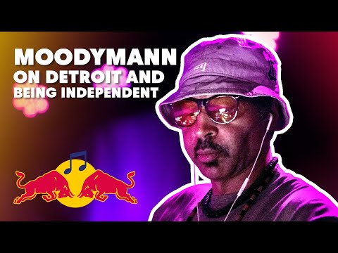 Moodymann Lecture (London 2010) | Red Bull Music Academy