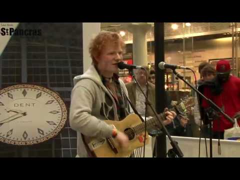 Ed Sheeran - The Station Sessions