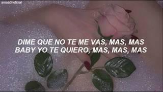 Fifth Harmony - Down (Spanish Version Letra)