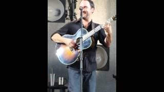 Crash Into Me - Dave Matthews Band