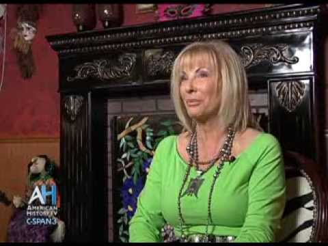 C-SPAN Cities Tour - Carson City: History of Legalized Prostitution in Nevada