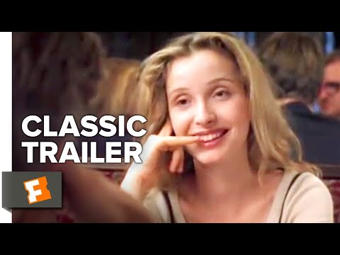 Before Sunrise (1995) Trailer #1 | Movieclips Classic Trailers