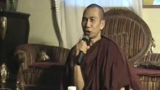 dukka thitsa tayar 1(Kyauktalone Sayadaw)