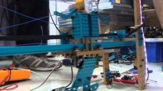 The 5th 24-hour Makeblock Makerathon: Four Cool Arduino Projects