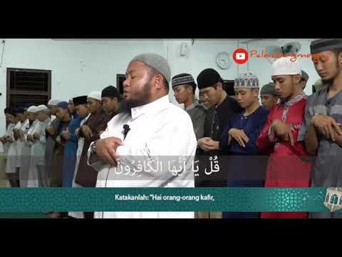 Ust Abdul Qodir Al Kafirun