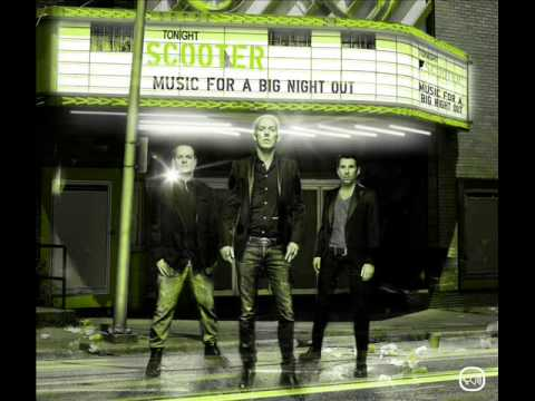 Scooter - Music For A Big Night Out FULL ALBUM