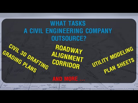 what-tasks-can-a-civil-engineering-company-outsource-|-#aidedo-#caddraftingservice-#civil3ddrafting