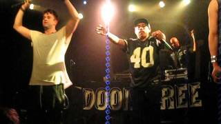 "Doomtree Live at The Sinclair Cambridge, MA 2/16/15 ""Final Boss"""