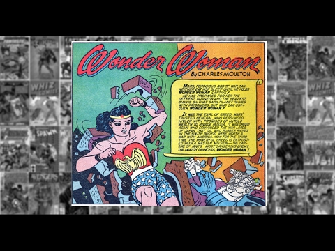 "Wonder Woman: The God Of War Part II, ""Greed"", Wonder Woman Comics v1 #02"