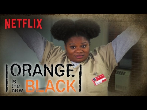 Orange is the New Black | Twas A Night In Litchfield | Netflix