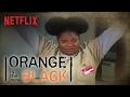 Orange is the New Black | Twas A Night In Litchfield | Netflix