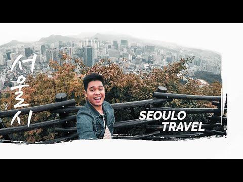 THE ULTIMATE SOUTH KOREA SURVIVAL GUIDE (Specially when alone!)