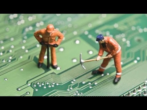 HOW TO FIX ARCADE CIRCUIT BOARDS