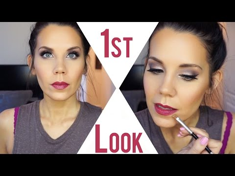 NEW DRUGSTORE | L.A. Girl Cosmetics | FIRST IMPRESSIONS
