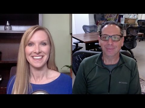 Live Clean and Go Green with David Gottfried